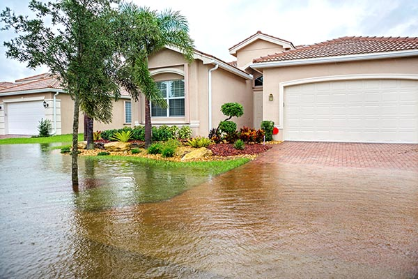 Flood Damage Recovery In South Florida